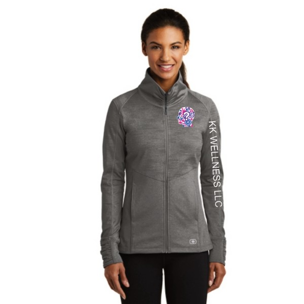 Endurance Ladies Sonar Full-Zip