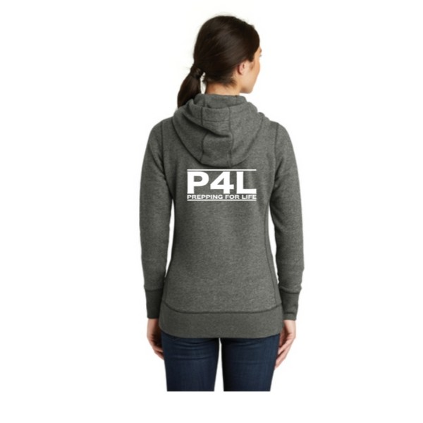 PFL French Terry Hoodie