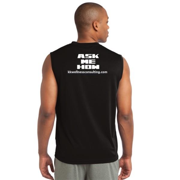 80/20 Mens Shirt
