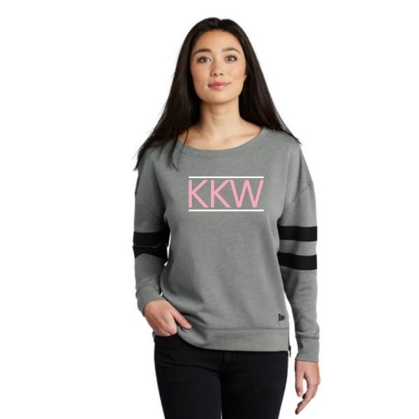 KKW Sweatshirt