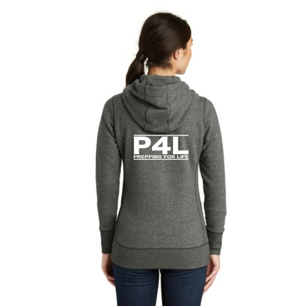 P4L French Terry Hoodie