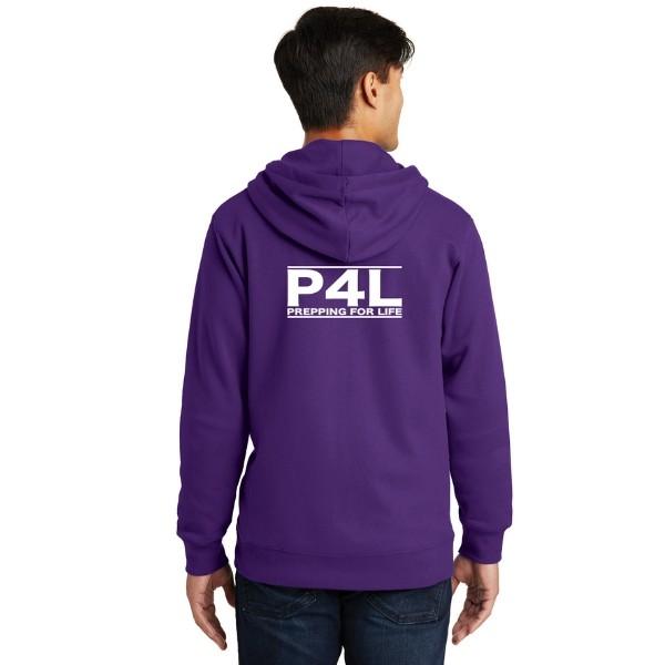 P4L Fan Fav Hoodie