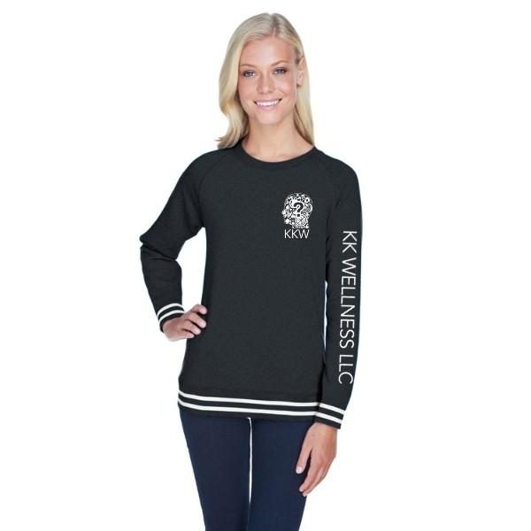 Relay Crew Sweatshirt