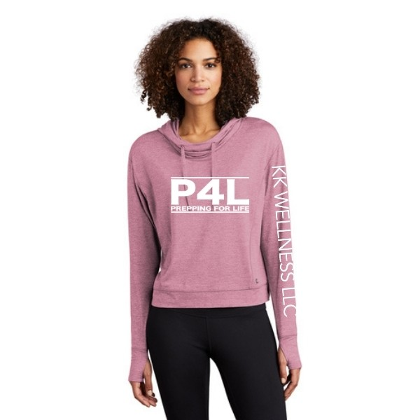 P4L OGIO ® ENDURANCE Ladies Force Hoodie