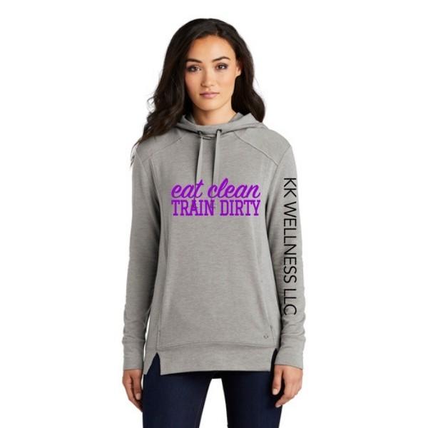OGIO ® Ladies Luuma Pullover Fleece Hoodie