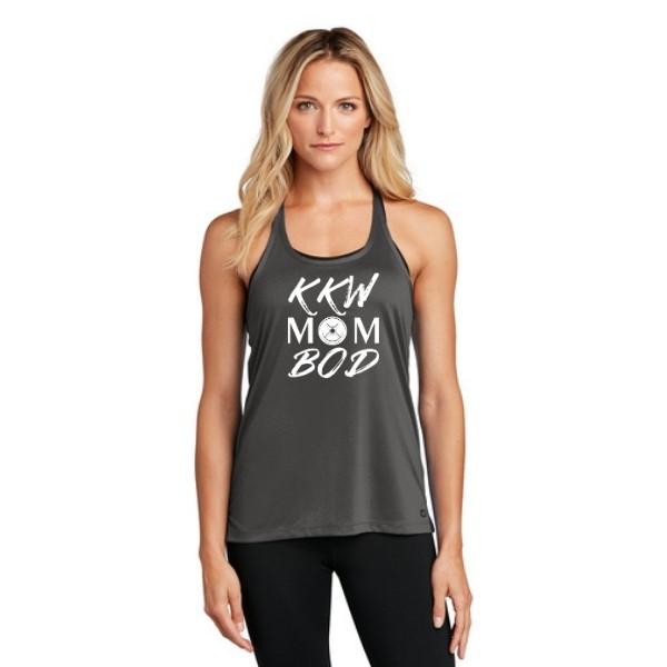 KKW Mom Bod Mesh Tank