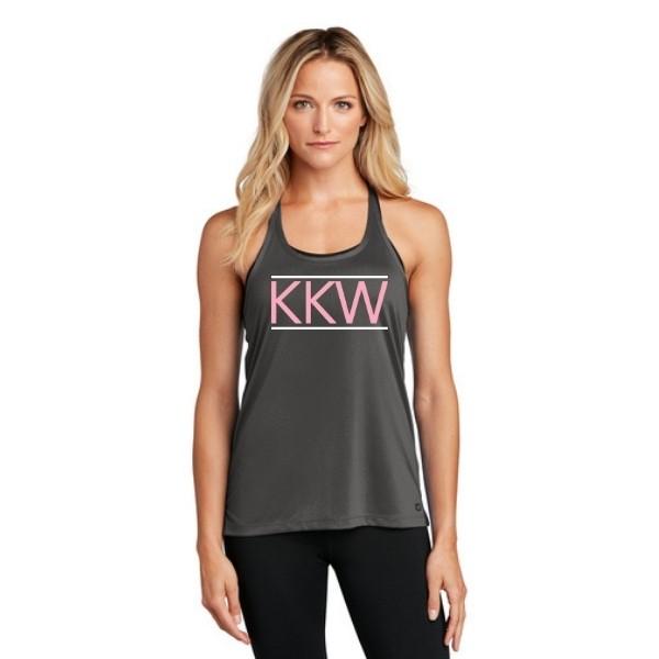 KKW Mesh Tank