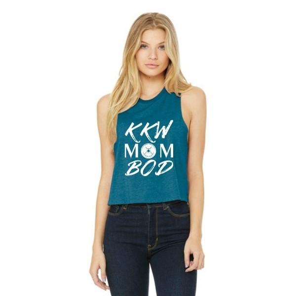 KKW Mom Bod Crop