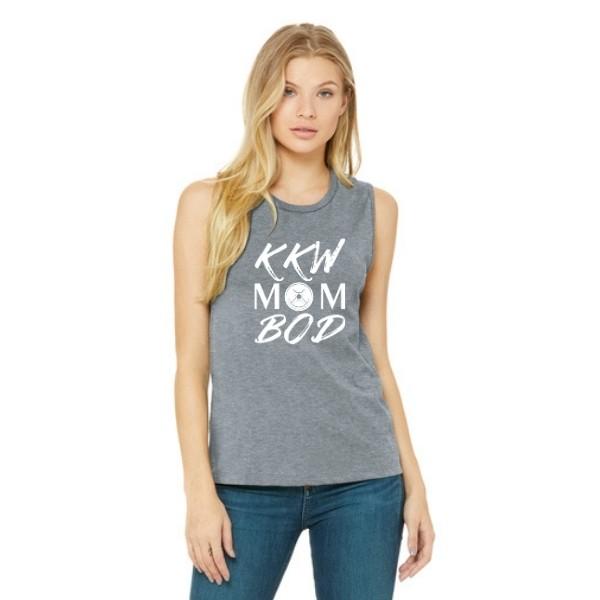 KKW Mom Bod Muscle Tank